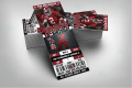 Alabama Crimsontide Football - Invite 2 - Product 2