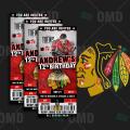 Chicago Blackhawks - Invite 1 - Product 1
