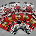 Chicago Blackhawks - Invite 1 - Product 3