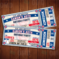 Chicago Cubs - Invite 2 - Product 1