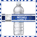 Dallas Cowboys - Bottle  Label - Product 1