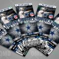 Dallas Cowboys - Invite 1 - Product 3