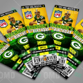 Greenbay Packers - Invite 1 - Product 3