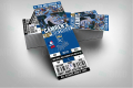 Kansas City Royals Baseballl - Invite 1 - Product 1-2