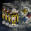 Pittsburgh Steelers - Invite 2 - Product 1