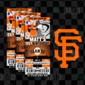 San Francisco Giants - Invite 1 - Product 1