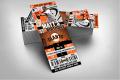 San Francisco Giants - Invite 1 - Product 2