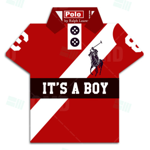 Polo Invite - Product 1