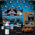 Carolina Panthers - Party Package - Product 1