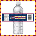 Cleveland Cavaliers - Bottle  Label - Product 1