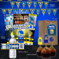 Golden State Warriors - Party Package - Product 1
