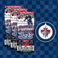 Winnipeg Jets - Invite 1 - Product 1-2