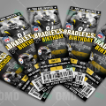 Pittsburgh Steelers - Invite 3 - Product 3