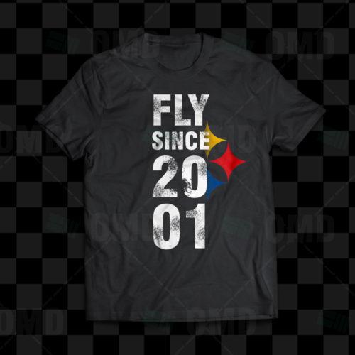 Pittsburgh Steelers - T-Shirt 2