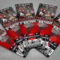 Atlanta Falcons - Invite 2 - Product 3