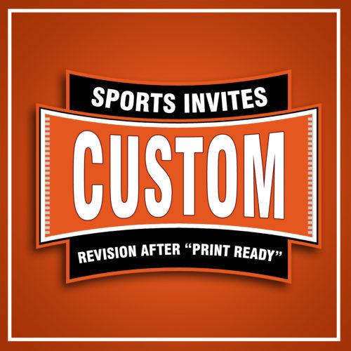 Etsy Custom Listing - Very Important 2 - Revision