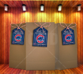 Chicago Cubs - Bag Tag 1 - Product 1