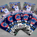 Chicago Cubs Baseball - Invite 3 - Product 3