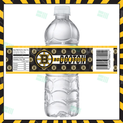 boston-bruins-bottle-label-product-1