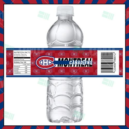 montreal-canadiens-bottle-label-product-1