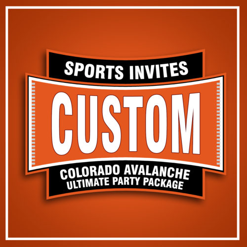 colorado-avalanche-ultimate-party-package-custom-product