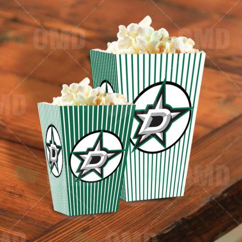dallas-stars-popcorn-box-product-1