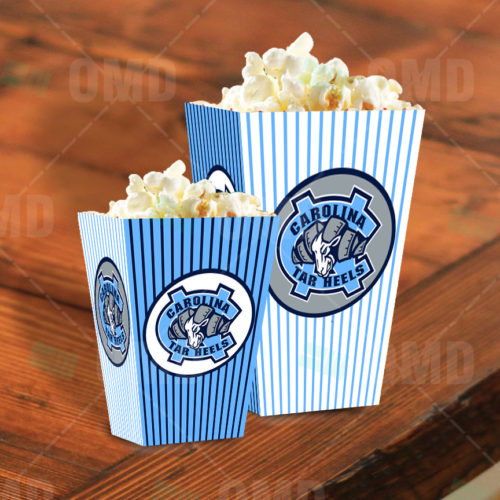 north-carolina-tar-heels-popcorn-box-product-1